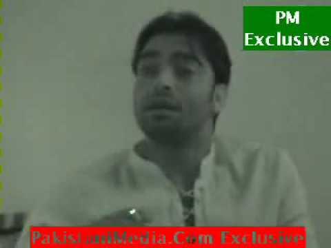 Shoaib Akhter Singing Kishore Songs.flv