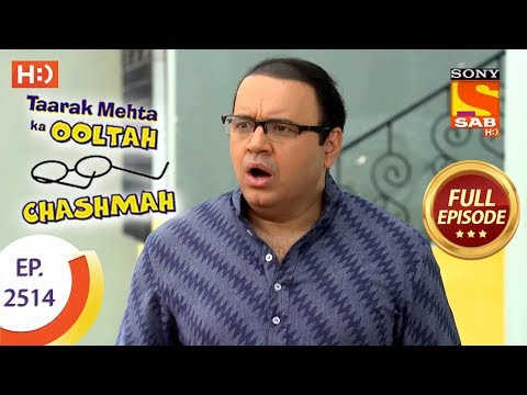 Xxx Mp4 Taarak Mehta Ka Ooltah Chashmah Ep 2514 Full Episode 19th July 2018 3gp Sex