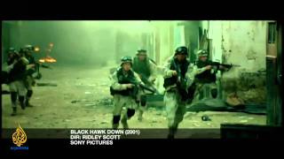 Empire - Hollywood: The Pentagon calls the shots