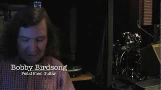 Pedal Steel Profile: Bobby Birdsong
