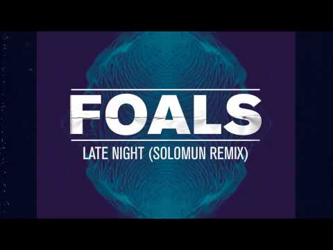 Xxx Mp4 Foals Late Night Solomun Remix 3gp Sex