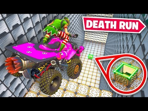 This Deathrun MADE ME CRY Rage