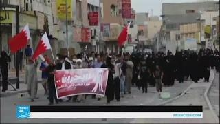 البحرين: مقتل خمسة متظاهرين شيعة في بلدة الدراز