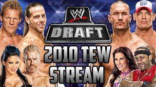 DRAFT NIGHT WWE 2010! (TOTAL EXTREME WRESTLING)