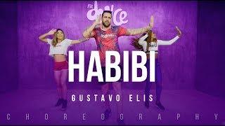 Habibi - Gustavo Elis | FitDance Life (Coreografía) Dance Video