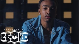 [OFFICIAL MUSIC VIDEO] YOUNG BOY PROBLEM - MY OWN WAVE X DIRECTED BY ZECKOJ
