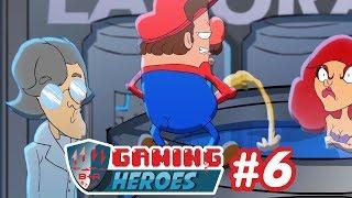 GAMING HEROES - LE SEIGNEUR DES REBOOTS - 3x06