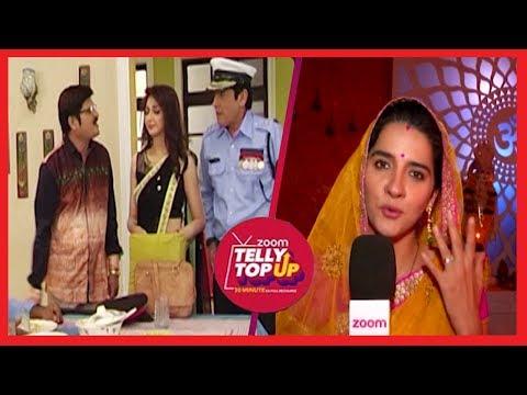 Xxx Mp4 Bhabi Ji Ghar Par Hai S Khane Wala Twist Shruti Seth AKA Priya Talks About Her Sanskari Avtaar 3gp Sex