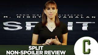 Split Non Spoiler Review | Collider Video