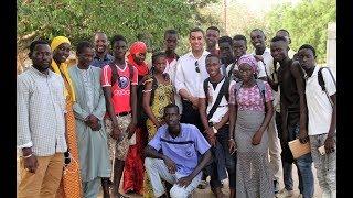 Vivez Vos Rêves au Sénégal