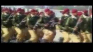 Pak Army,Hum Matwale