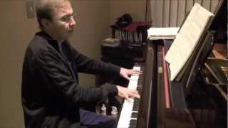 12-12-12 Khalil Plays Chopin
