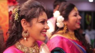 WEDDING HLT ARUNAVAA ASHIKA