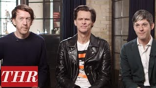Jim Carrey Gets Weird: Andy Kaufman Parallels & Making 'Jim & Andy: The Great Beyond' | TIFF 2017