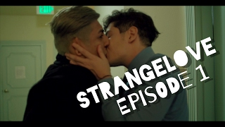STRANGELOVE: AN ORIGINAL GAY-SERIES I S1 - E1