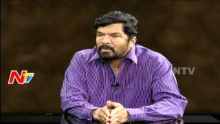 Posani About Paruchuri Brothers | Weekend Guest | NTV