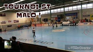 TOURNOI A RENNES !!