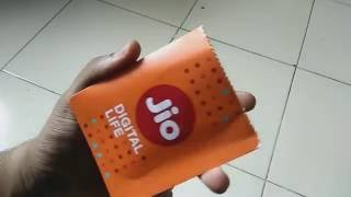 How to Get Free Reliance JIO 4G SIM on all 4G Smartphones in India 2016 {Step by Step Guide Video}