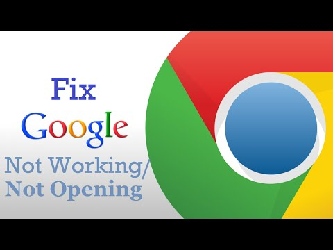 Xxx Mp4 How To Fix Google Chrome Not Working Opening Error On Windows 10 3gp Sex