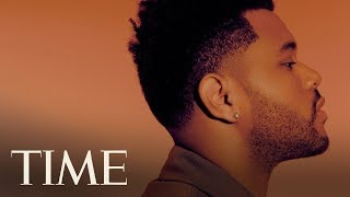 The Weeknd Is An Internet Music Master | Next Generation Leaders | TIME