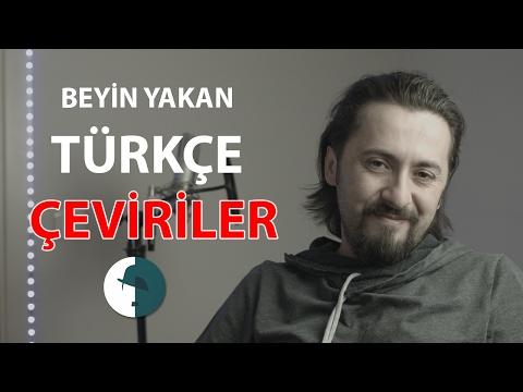 Yabancı Filmlerin Beyin Yakan Türkçe Çevirileri