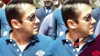Salman Khan bans 'Prem Ratan Dhan Payo' spoof video | Bollywood Gossip