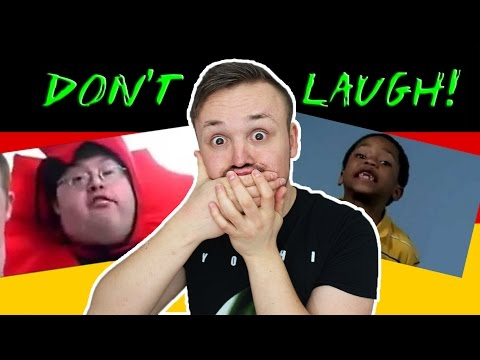 DON'T LAUGH #1 | Racist And Dank Memes | Get Germanized