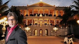Top 10 Most Expensive Houses Of Bollywood Stars  Bollywood Stars Houses India