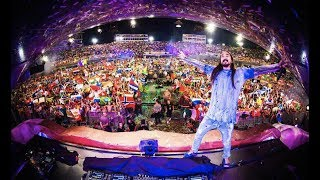 Download Steve Aoki Live at Tomorrowland 2018 Mainstage