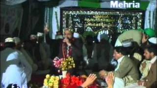 Kar de Karam Rab Saiyan By Qari Shahid Mahmood in Mehfil e Melad Dhoke Paracha 2011 Part-13
