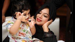 আব্রামের খাওয়ার স্টাইল আমাকে মুগ্ধ করেছে বললেন শাবনুর   Actress Shabnur   Bangla News Today