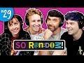 So Random! Reunion Special w/ Matthew Scott Montgomery and Allisyn Ashley Arm - SmoshCast #29