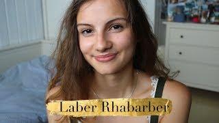 Laber Rhabarber | Festival, Facharbeit & Verlosung