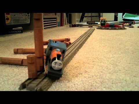 Accidents Happen 2 Thomas the Tank Engine