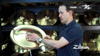 Zildjian Sound Lab - 18