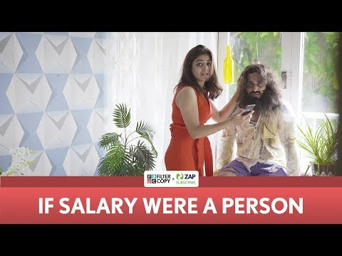 Xxx Mp4 FilterCopy If Salary Were A Person Ft Wamiqa Gabbi And Veer Rajwant Singh 3gp Sex