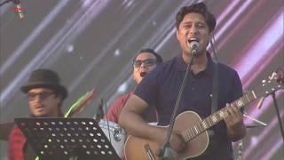SHUNNO || Live at Joy Bangla Concert 2018