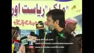 Akbaruddin owaisi hate speech against Hindus Part 2
