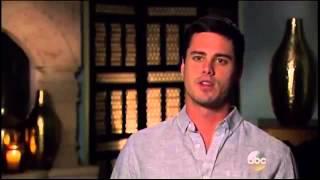 Cópia de The Bachelor Ben Higgins Episode 1 Part 1