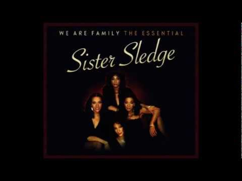 Download Sister Sledge - We Are Family