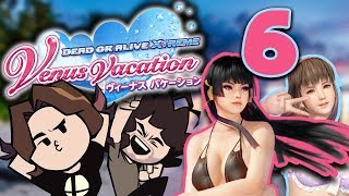 Dead+or+Alive+Venus+Vacation%3A+New+Outfits%21+-+PART+6+-+Game+Grumps