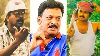 """A Stunning Script for Vijay?""   The Man Behind Mani Ratnam - Alagam Perumal   MY141"