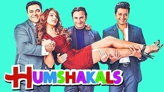 Humshakals Full Movie Review | Saif Ali Khan, Tamannaah, Esha Gupta, Riteish, Bipasha