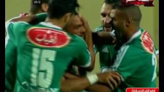 أهداف مباراة الأهلي 2 - 2 الإتحاد السكندري | الجولة 7 - الدوري المصري