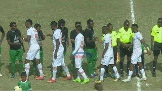 AFRICAN LYON 0-3 SIMBA SC; HIGHLIGHTS & INTERVIEWS (TPL - 19/02/2019)