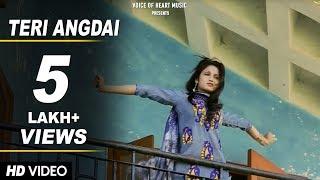 Teri Angdai | Parveen Kaushik | Miss ADA | Latest Haryanvi Songs Haryanavi 2017