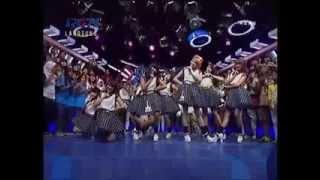 Cherrybelle Diam Diam Suka Dahsyat 22 Juni 2013   YouTube