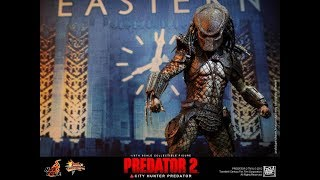 Predator 2 (1990) Full Film HD 1080p