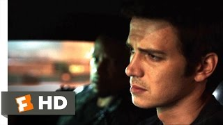 American Heist (2014) - You're Complicit Scene (2/10) | Movieclips