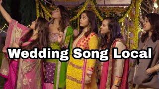 Saraiki Punjab local shadi biya song